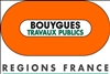 BOUYGUES TRAVAUX PUBLICS REGIONS FRANCE (logo)