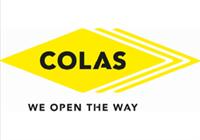GROUPE COLAS (logo)